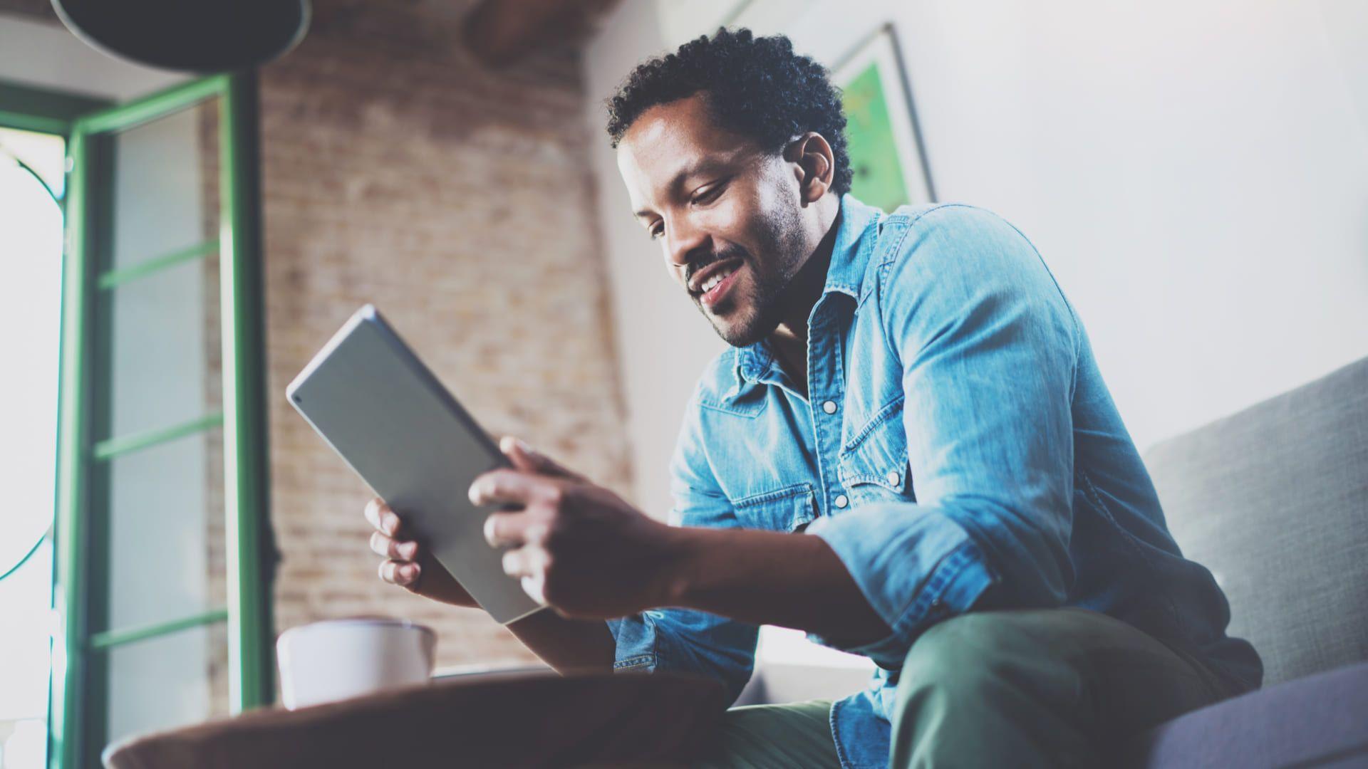 Saiba agora quais foram os tablets mais vendidos em março (Foto: Shutterstock)