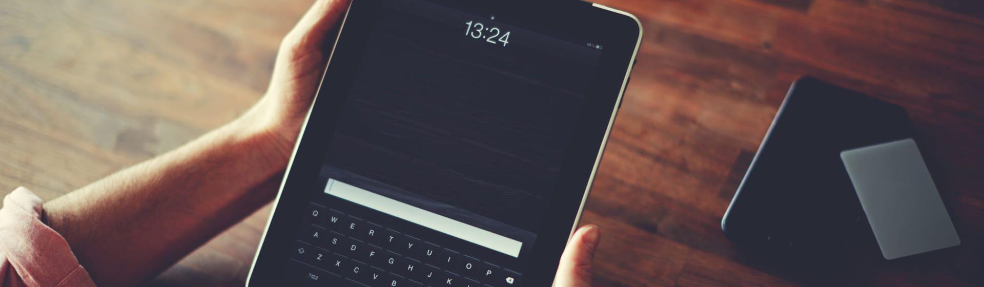 Tablets mais vendidos em março de 2021: iPad assume o topo