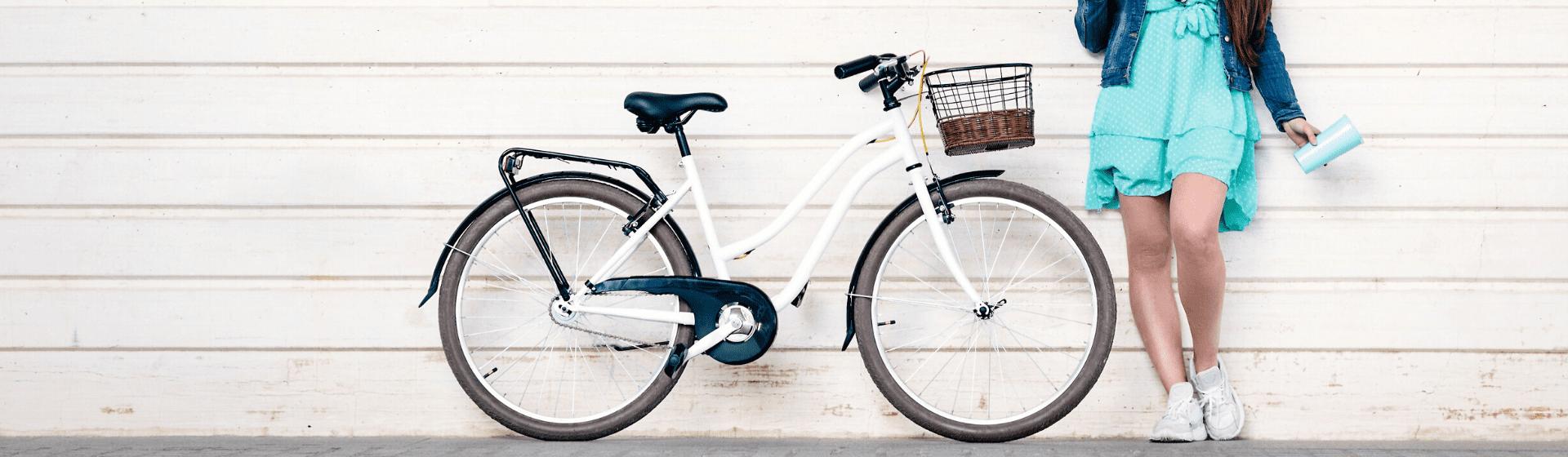 Tamanho de bicicleta: qual a bicicleta ideal para a sua altura?