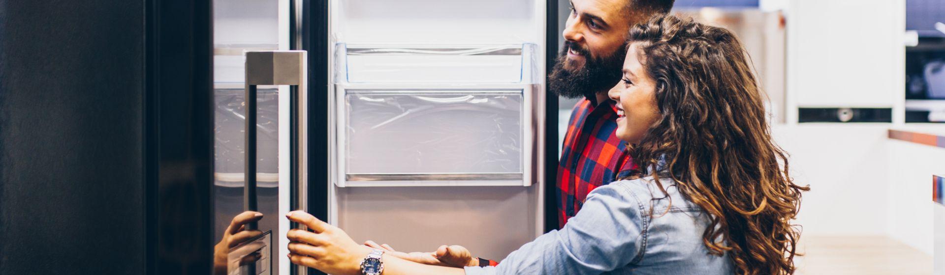 Tamanho de geladeira: qual a capacidade ideal para a sua casa?
