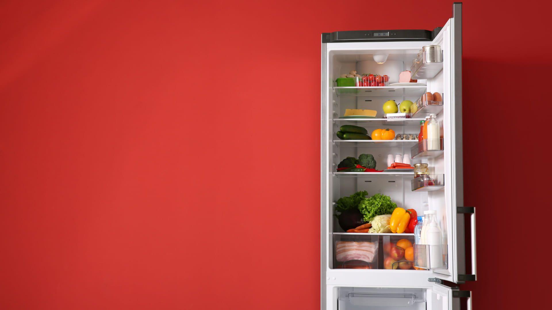 Confira qual o tamanho de geladeira ideal para a sua casa (Imagem: Reprodução/Shutterstock)