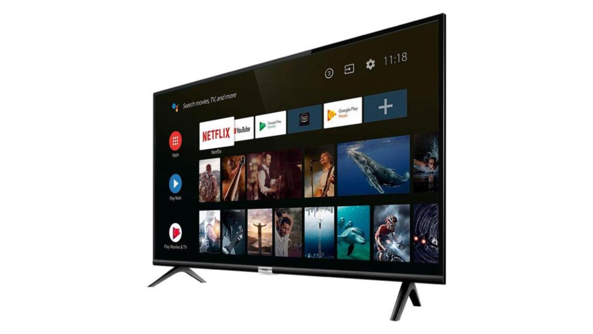 Confira nossa análise e saiba se vale a pena comprar a TV TCL S6500! (Imagem: Divulgação/TCL)
