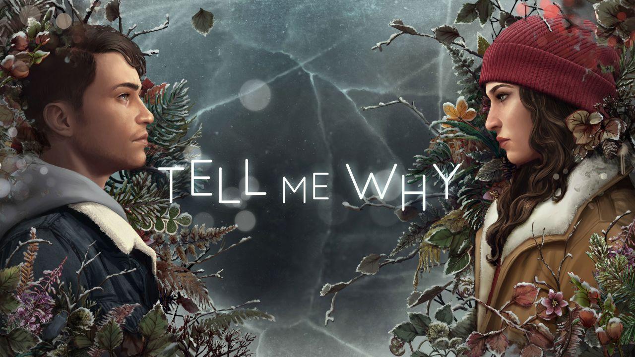 Tell Me Why (Foto: Divulgação/Tell Me Why)