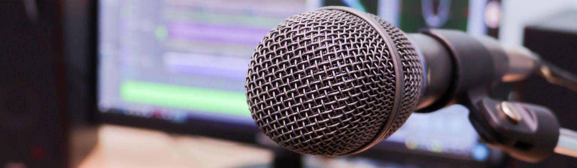 Teste de microfone online e no PC: aprenda como testar