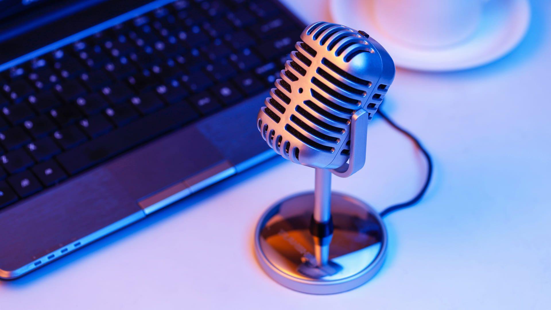 Descubra como fazer o teste de microfone no seu PC (Foto: Reprodução/Shutterstock)