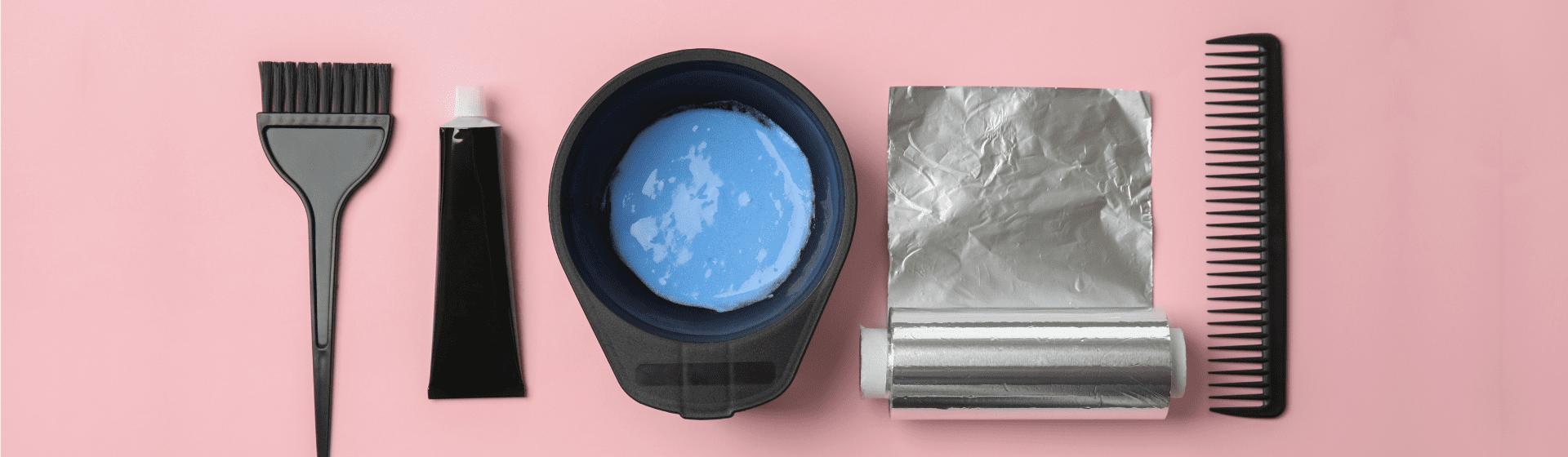 Tintura e tonalizante: qual a diferença entre tintura e tonalizante?