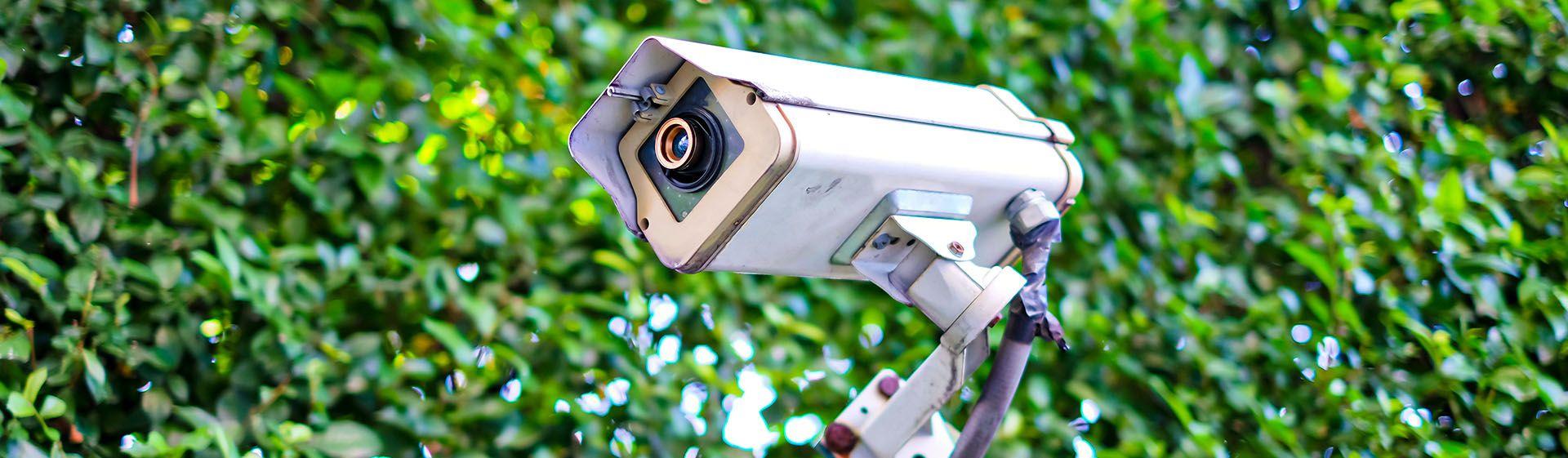 Tipos de câmeras de segurança: conheça os diferentes modelos