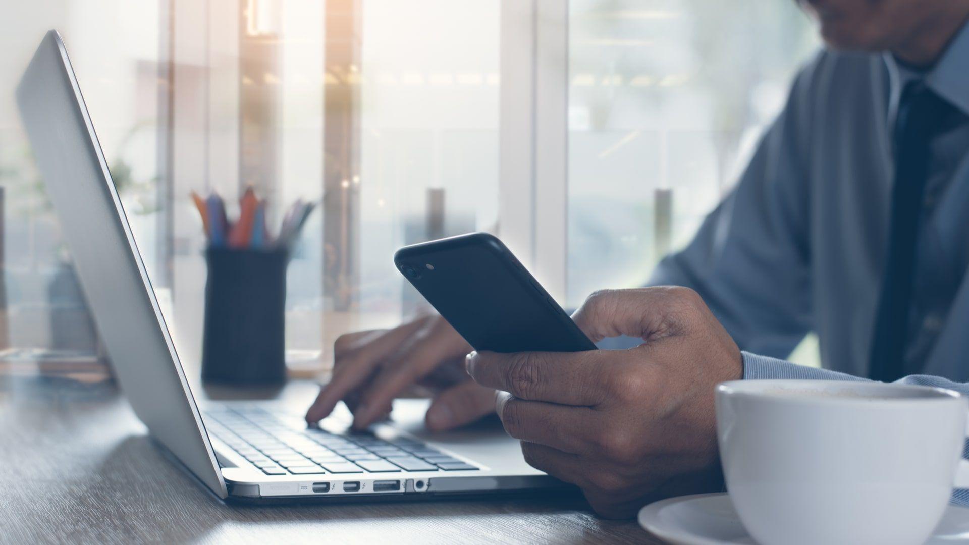 Como transferir arquivos do celular para o PC: veja dicas com e sem cabo (Foto: Shutterstock)