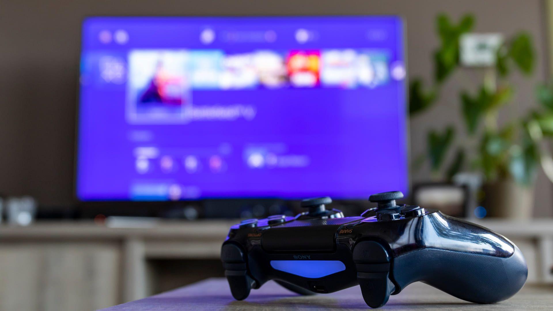 Confira nossa lista e encontre a melhor TV para Games! (Imagem: Reprodução/Shutterstock)