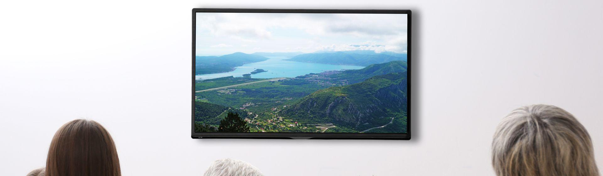 TV TCL S6500 de 32 polegadas é boa? Confira a análise de ficha técnica dessa smart TV