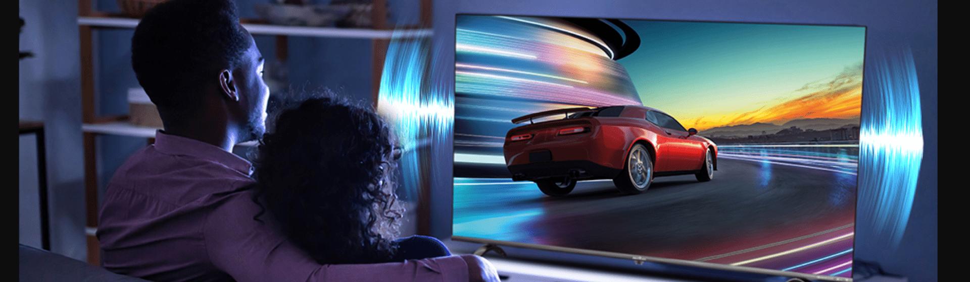 Britânia estreia no mercado de TVs e apresenta os modelos da linha