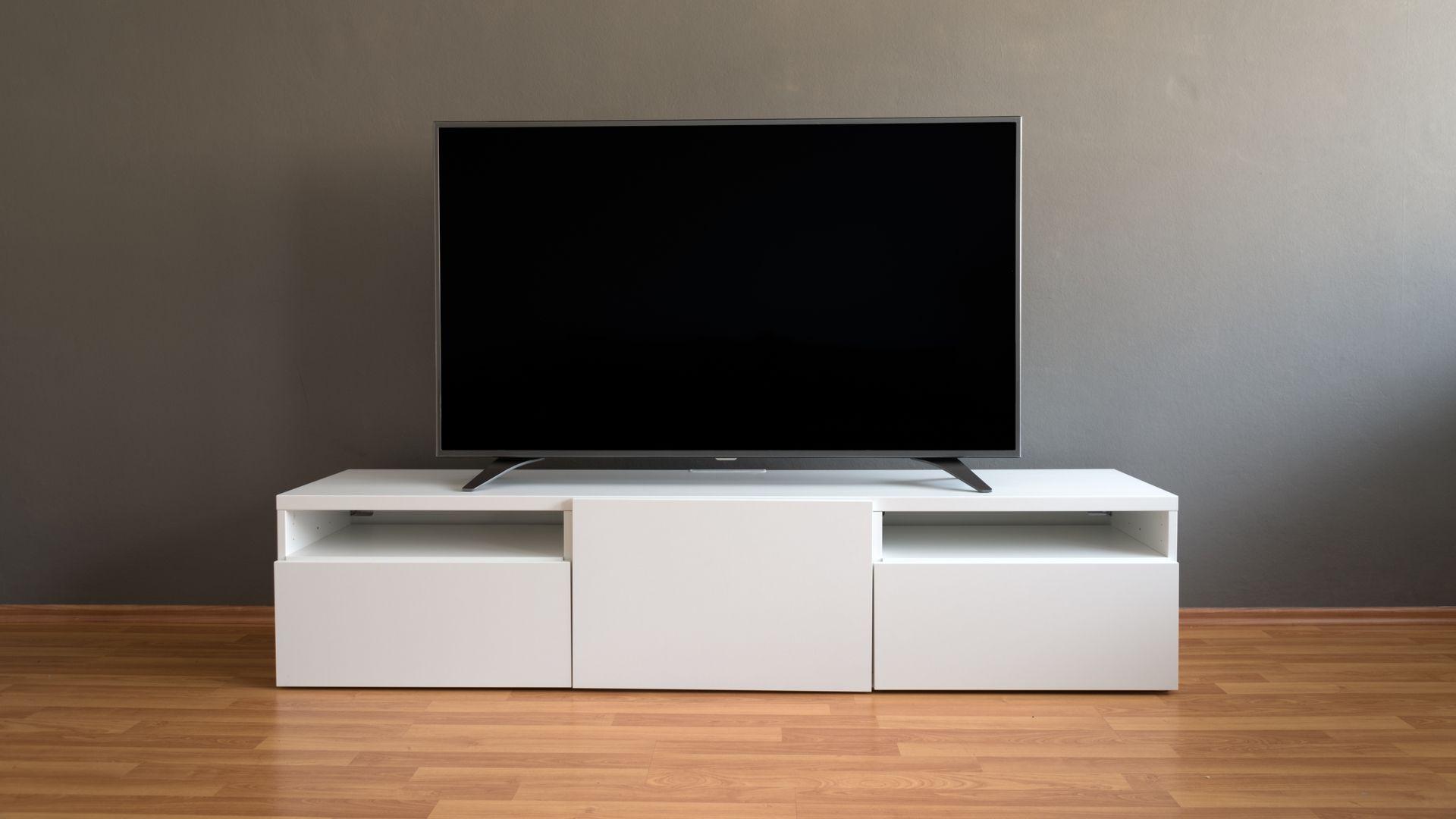 TVs LG ou Samsung? Veja qual é a melhor opção para você (Foto: Shutterstock)