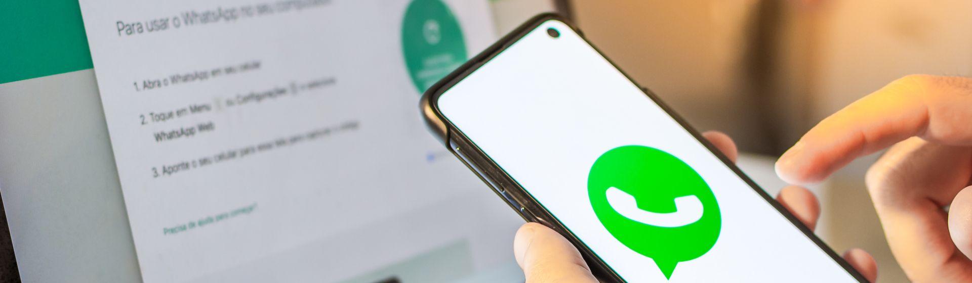 Como fazer chamada de vídeo pelo WhatsApp Web? Veja tutorial