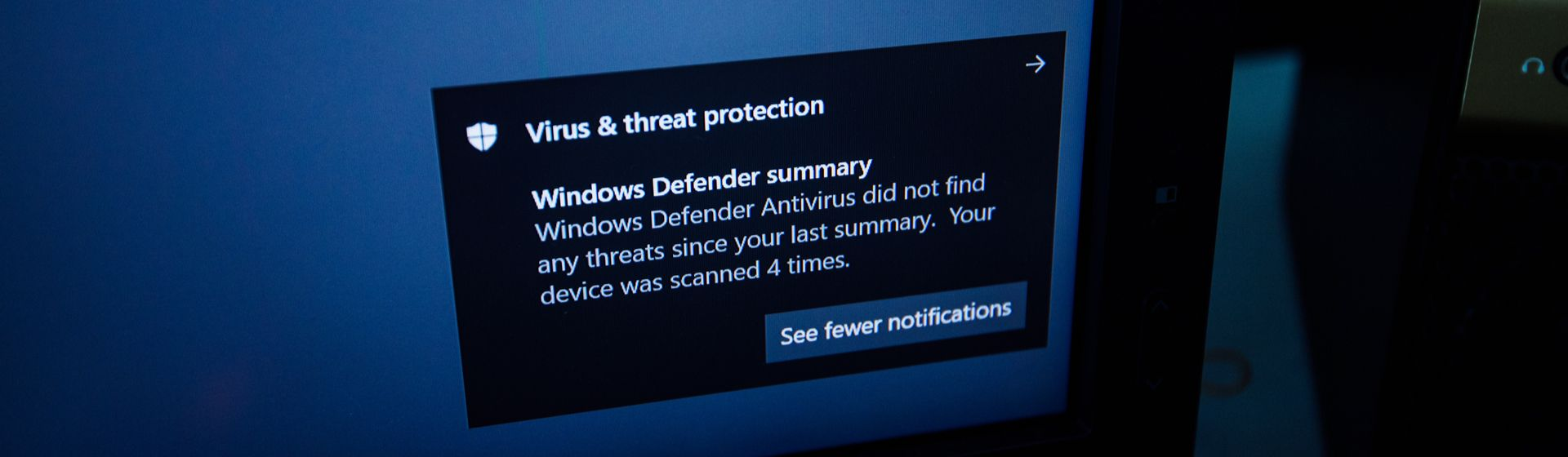Como desativar o Windows Defender no seu PC ou notebook