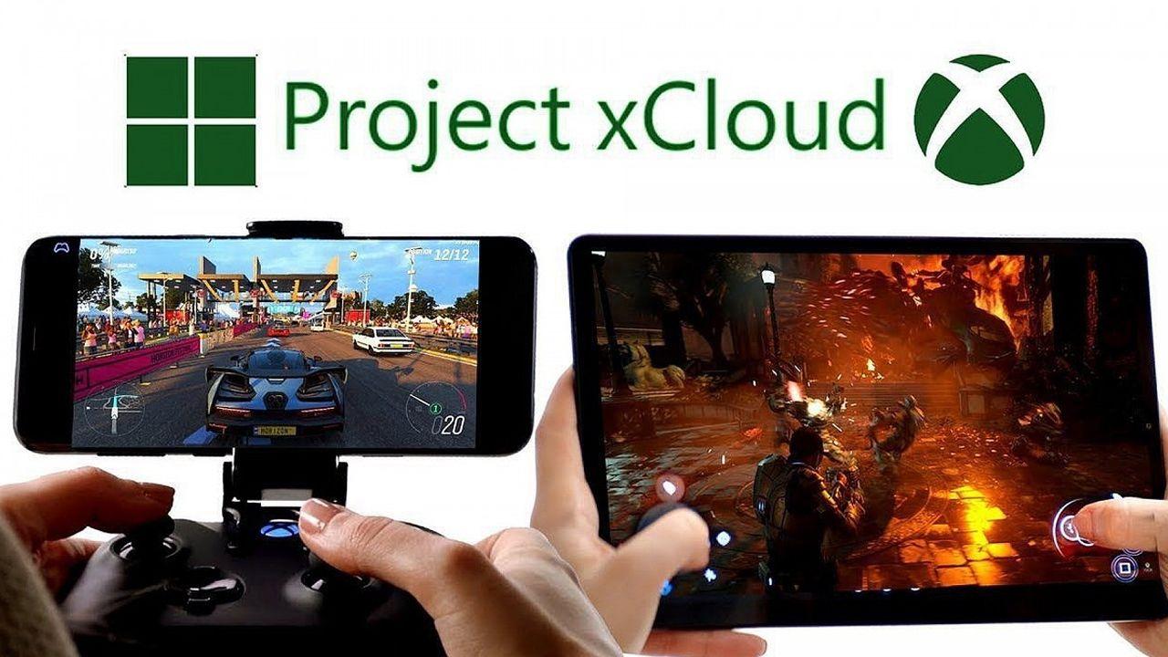 Xbox Game Streaming é a plataforma de jogos pela nuvem da Microsoft. (Foto: Divulgação/Microsoft)