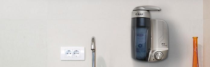 Purificador de água IBBL Mio é bom?