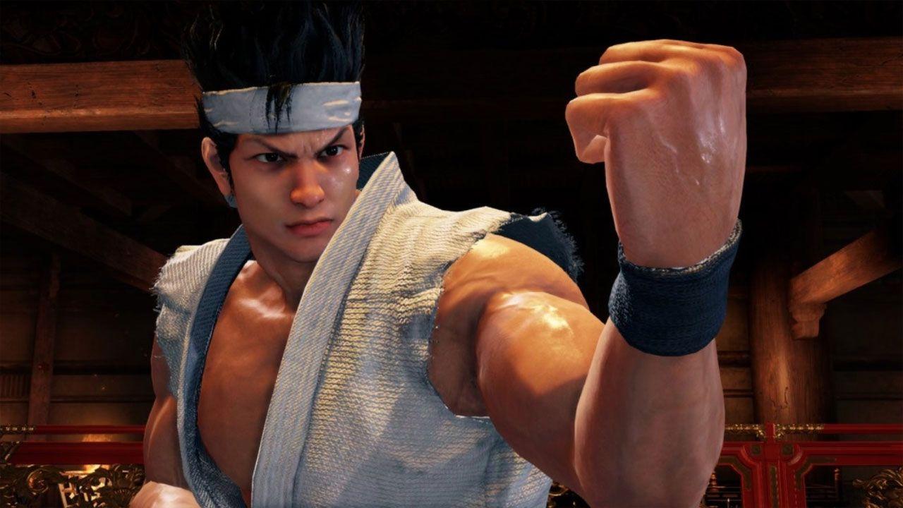 Se você gosta de games de artes marciais, tem tudo para curtir Virtua Fighter 5 (Divulgação/Sony)