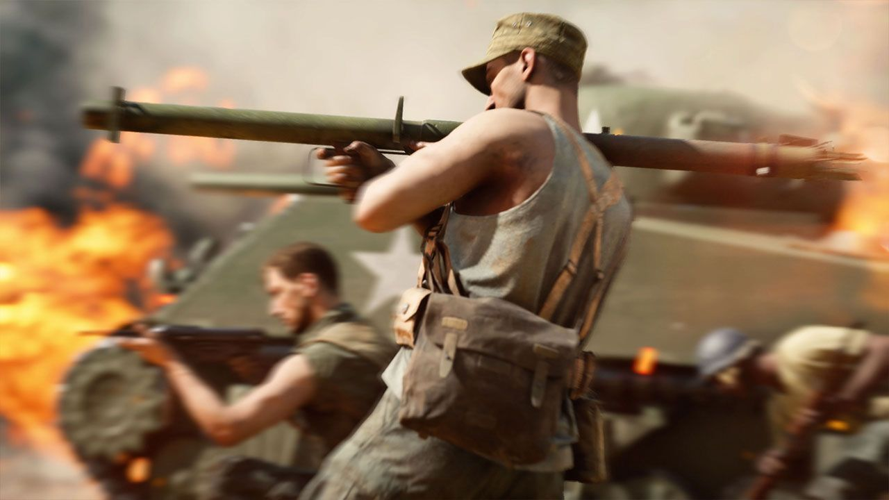 Fique ligado: jogos também estão de saída da PS Plus! Baixe logo! (Divulgação/Battlefield V)