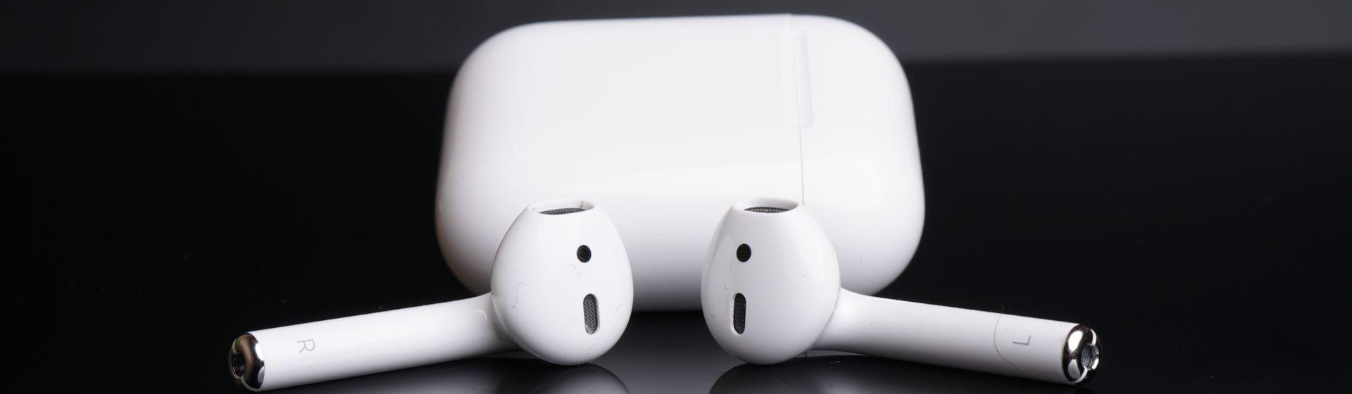 AirPods 2 ainda vale a pena? Veja ficha técnica do fone Apple