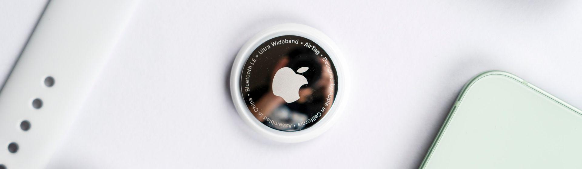 AirTag: tudo sobre o dispositivo rastreador da Apple