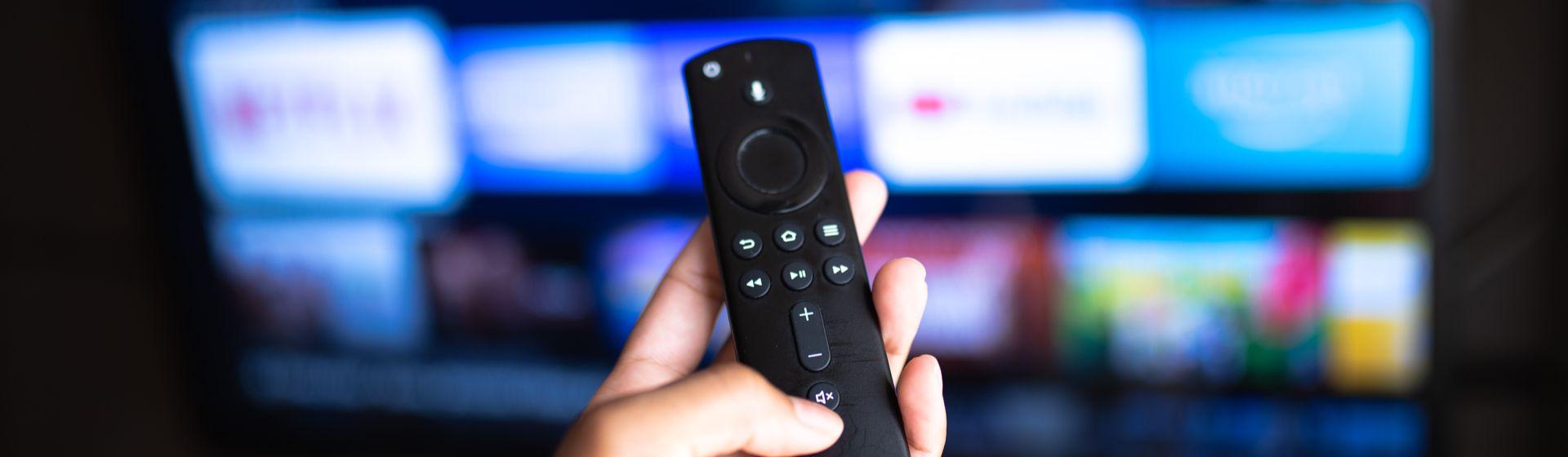 Amazon fire TV stick 4K: o que muda? Confira a análise dessa TV Box