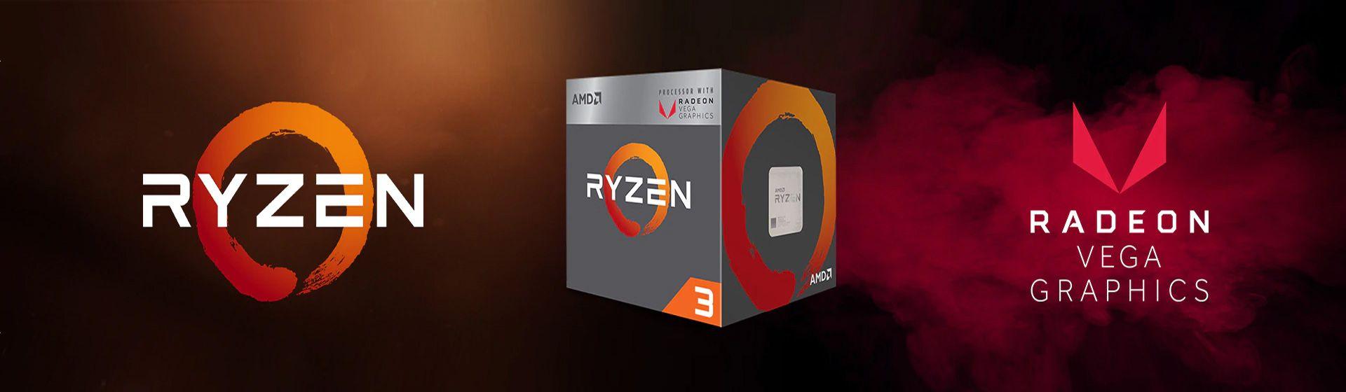 AMD Radeon Vega 8 é boa? GPU integrada equivale a placas de entrada?