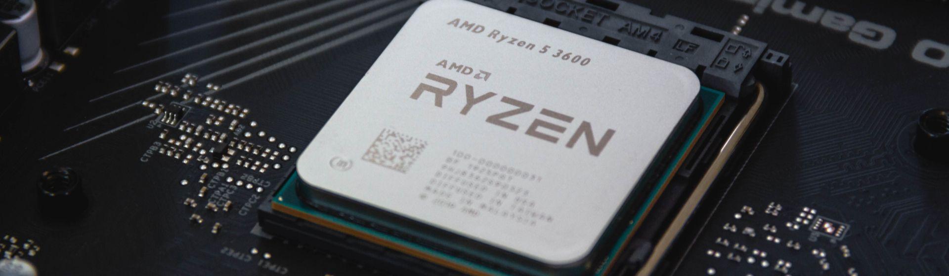 AMD Ryzen 5 3600 é bom? Entenda prós e contras do processador