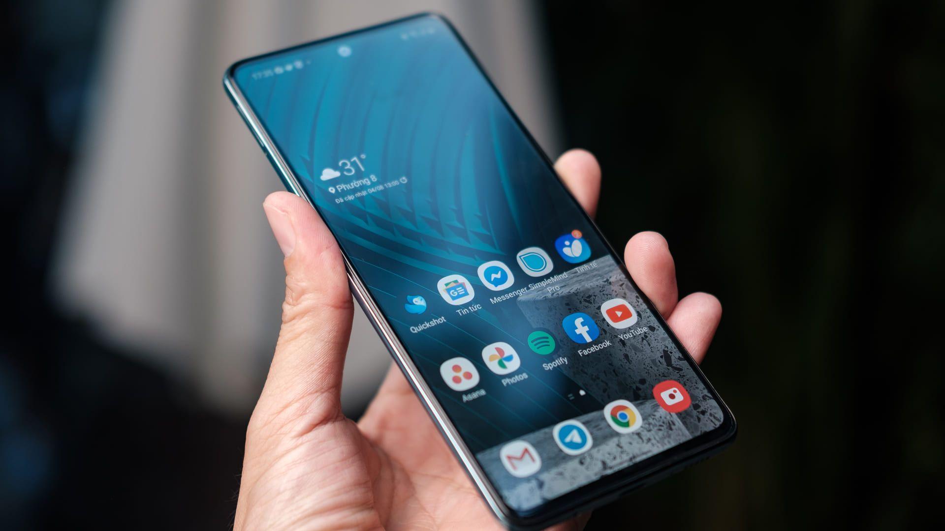 O que é melhor: iPhone ou Android? O segundo é mais diversificado de acordo com o fabricante (Foto: Chikena / Shutterstock.com)