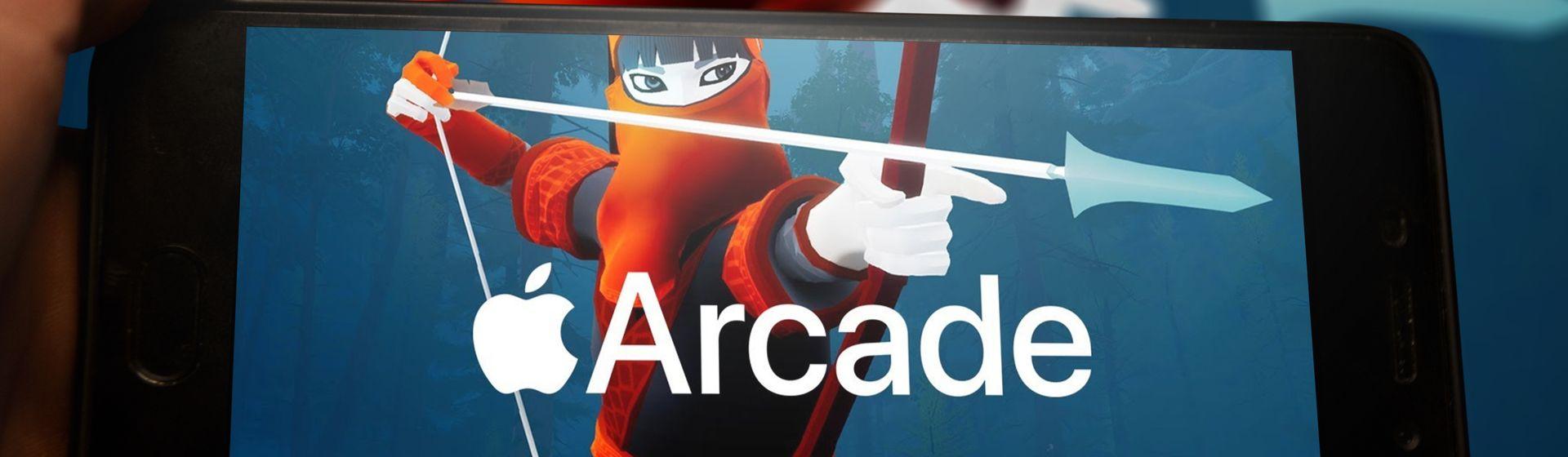 Apple Arcade: tudo sobre o serviço de assinatura de games