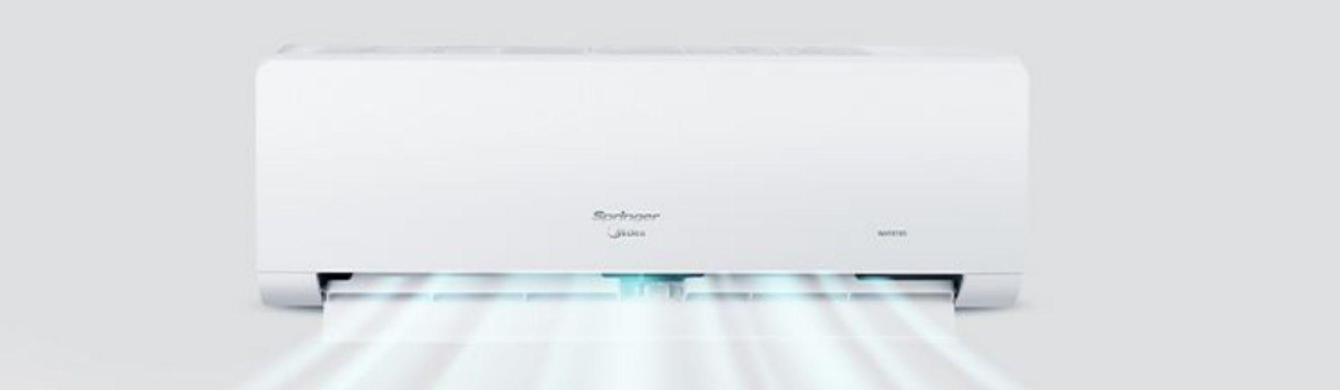 Ar-condicionado Springer é bom?