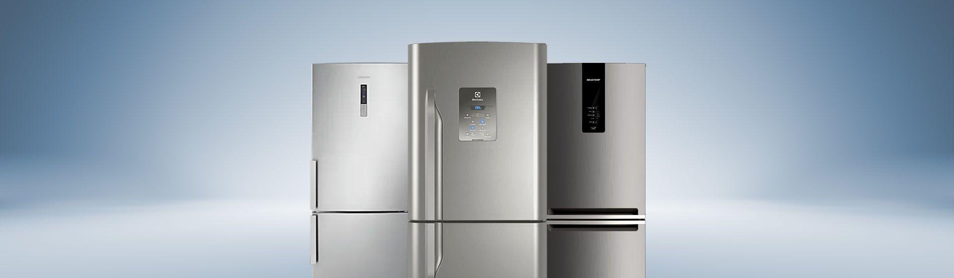As 5 melhores geladeiras Inverse para comprar em 2021