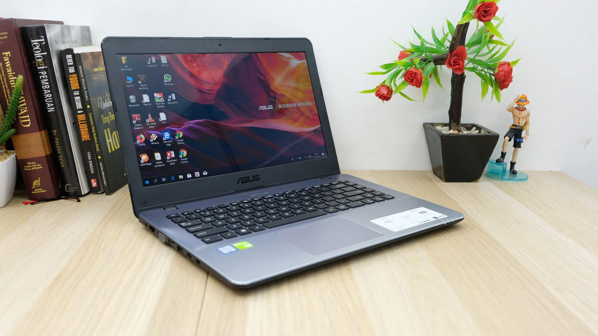 A linha Asus Notebook é a indicada para uso no dia a dia (Foto: Shutterstock)