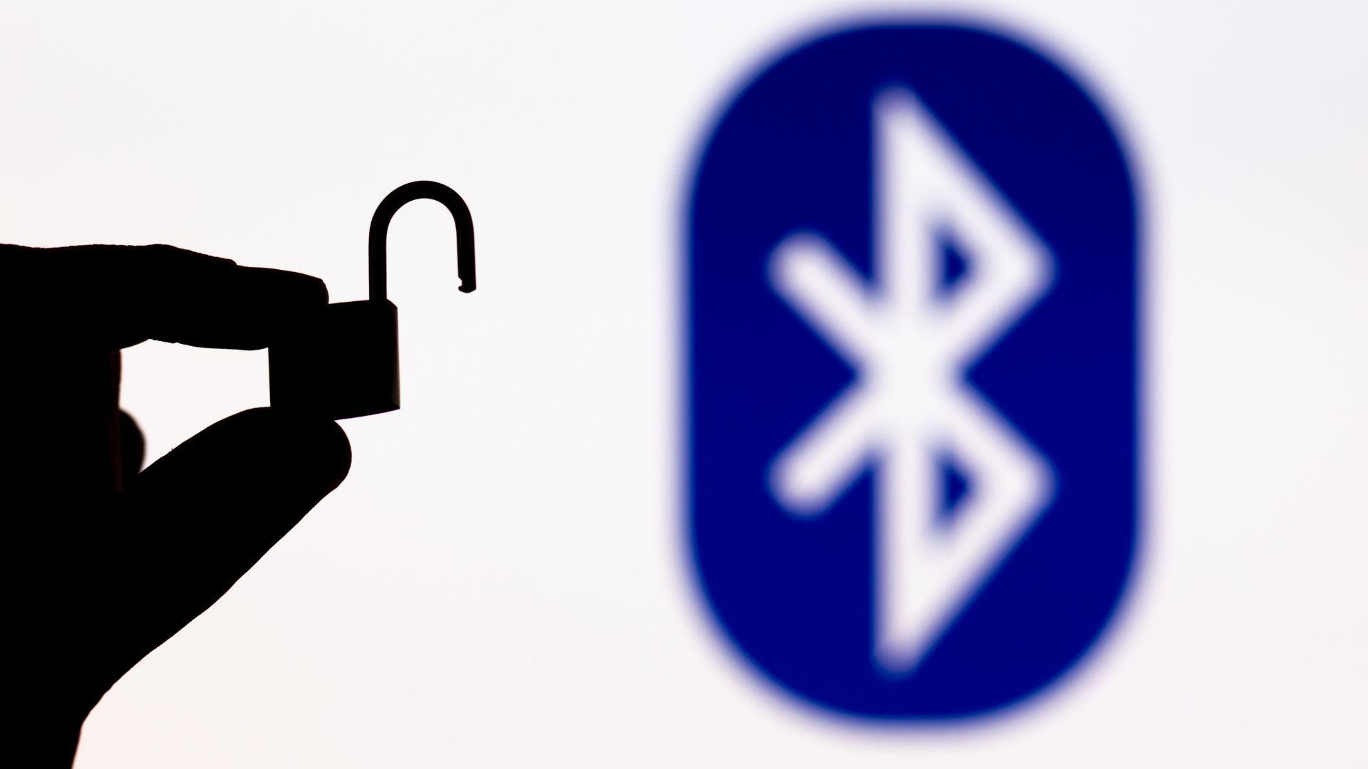 Bluetooth é seguro? (Foto: Alberto Garcia Guillen / Shutterstock.com)