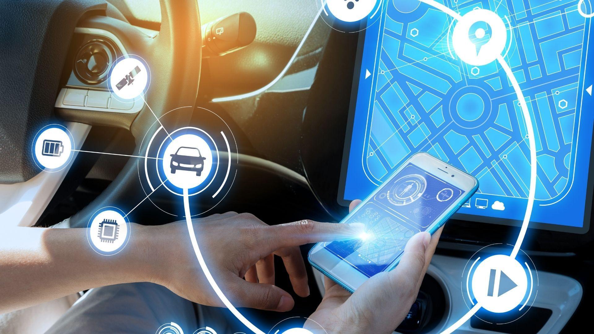 Qualquer aparelho que conte com a tecnologia Bluetooth pode ser pareado de maneira integral (Foto: Shutterstock)
