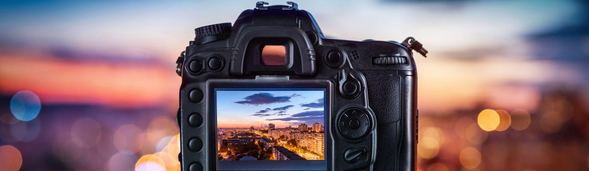 Melhor câmera fotográfica: veja a lista e como escolher