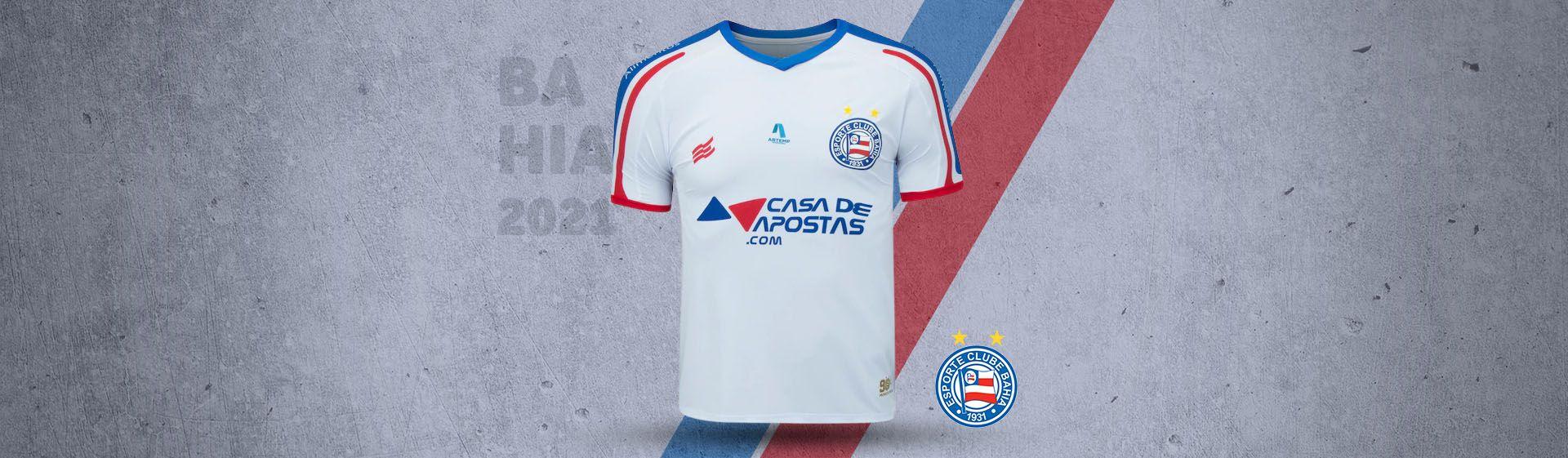 Camisa do Bahia: camisas do Bahia para comprar em 2021