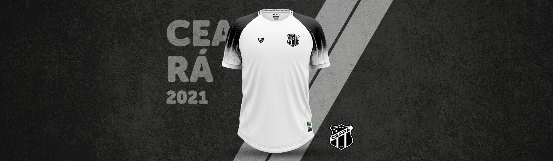 Camisa do Ceará: camisas do Ceará para comprar em 2021