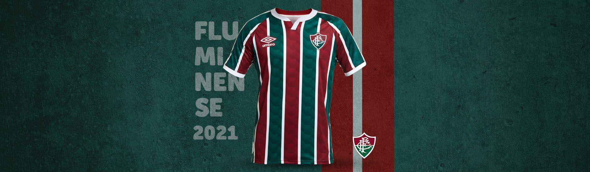 Camisa do Fluminense: camisas do Fluminense para comprar em 2021