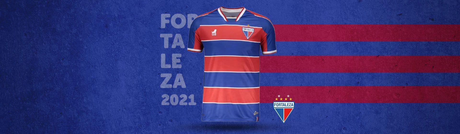 Camisa do Fortaleza: camisas do Fortaleza para comprar em 2021