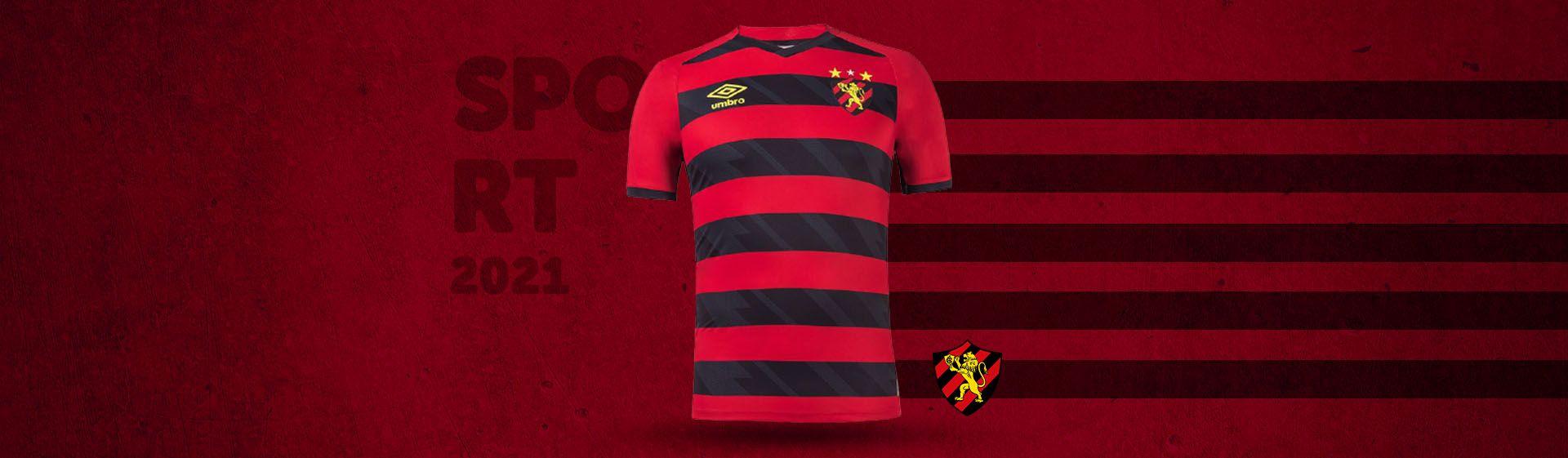 Camisa do Sport: camisas do Sport para comprar em 2021