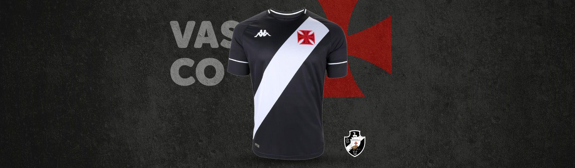 Camisa do Vasco: camisas do Vasco para comprar em 2021