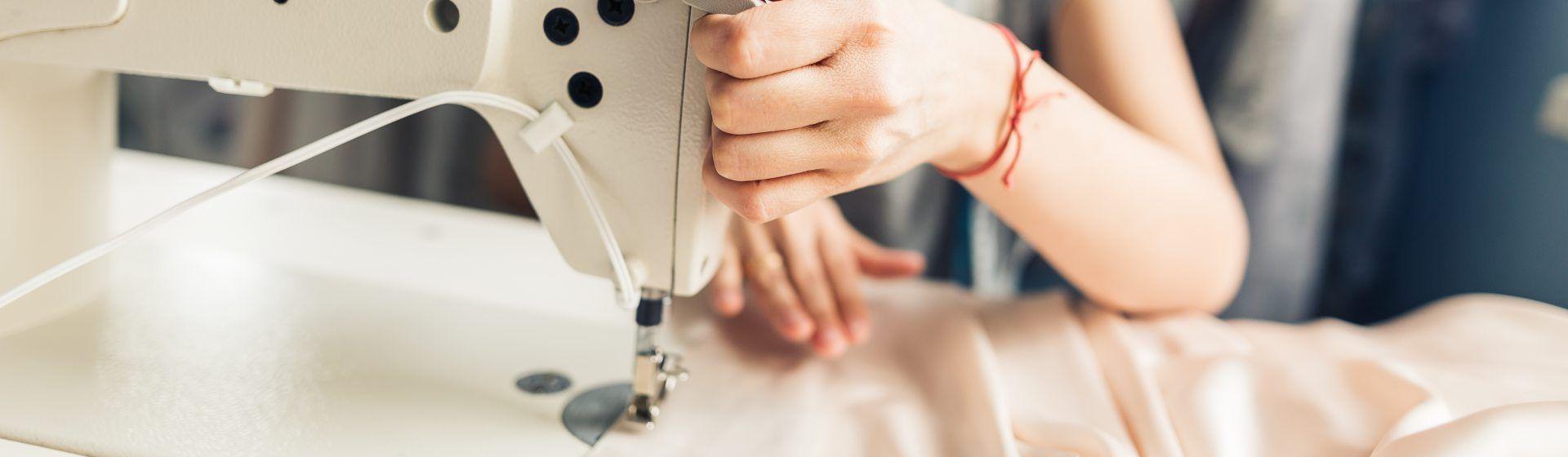 As 5 melhores máquinas de costura industrial em 2021