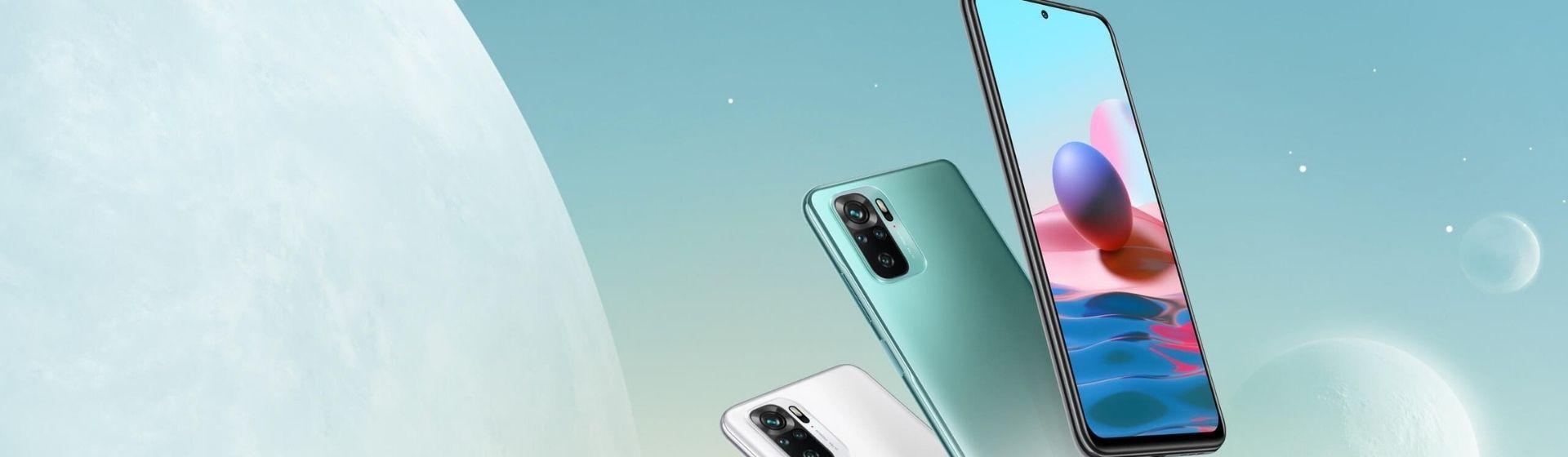 Xiaomi Redmi Note 10 é bom? Veja a análise de ficha técnica