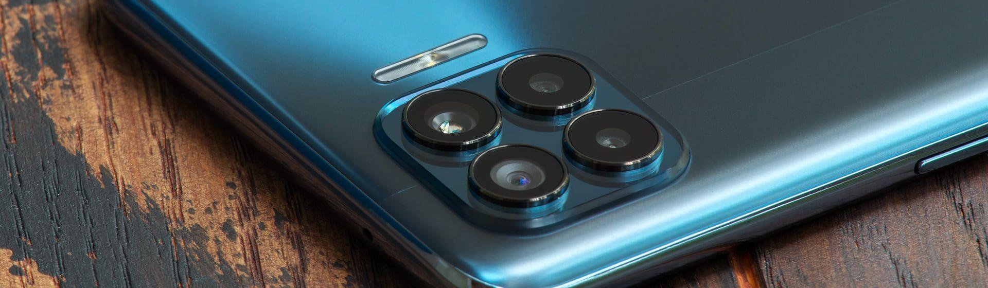 Celular de 4 câmeras: confira a lista de opções para comprar