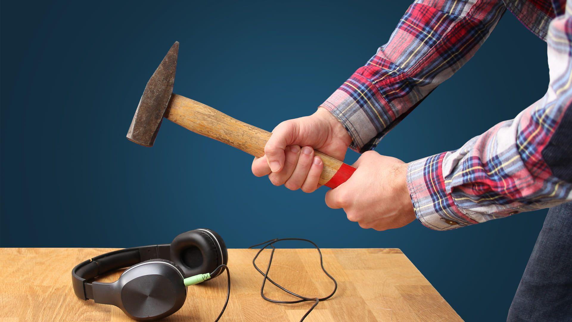 Celular não reconhece fone de ouvido? Calma! Vamos te ajudar (Foto: Shutterstock)