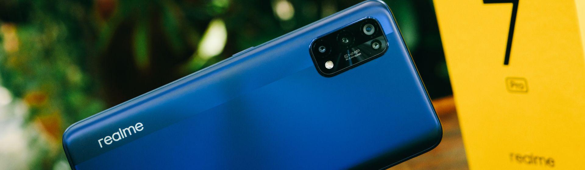 Celular Realme: veja a lista de melhores opções para comprar