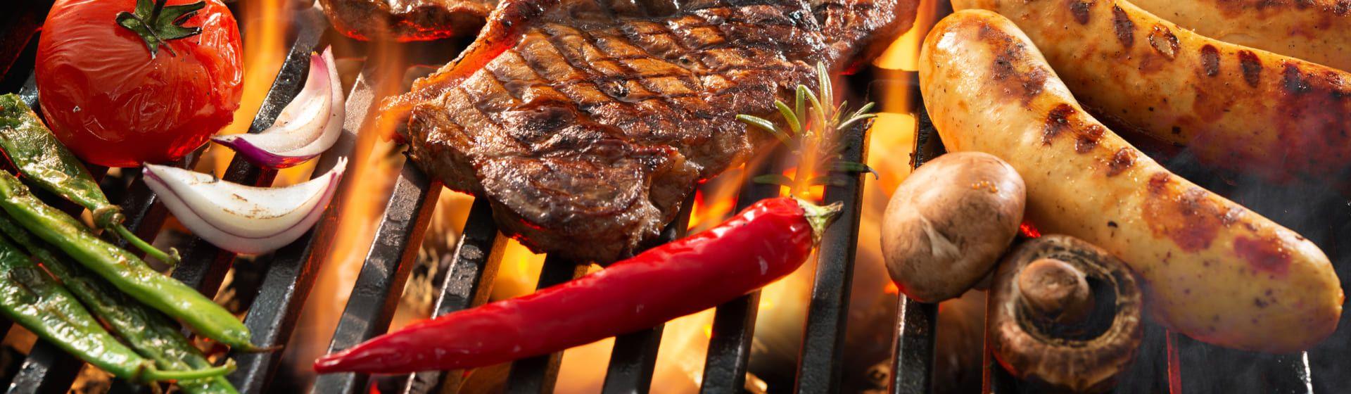 Churrasqueira elétrica Mondial Grand Steak & Grill CH-05 é boa?