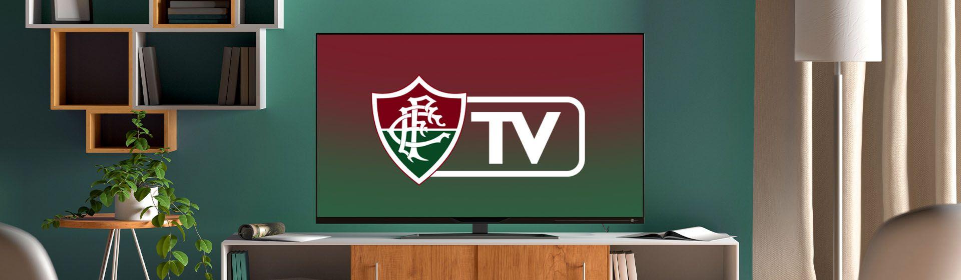 Como assistir Flu TV ao vivo na TV: passo a passo para ver os jogos do Fluminense na televisão