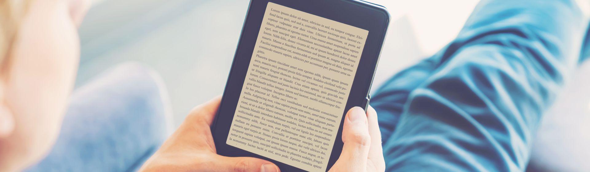 Como fazer um ebook? Confira dicas importantes