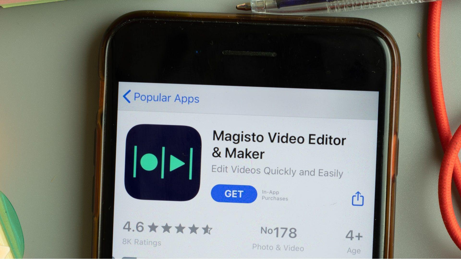 Como fazer vídeo com fotos: Magisto usa inteligência artificial para edições (Foto: Postmodern Studio / Shutterstock.com)